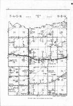 Map Image 021, Lonoke County 1978